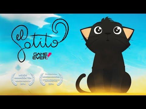 El Gatito | Cortometraje | Short Movie | Game Ever
