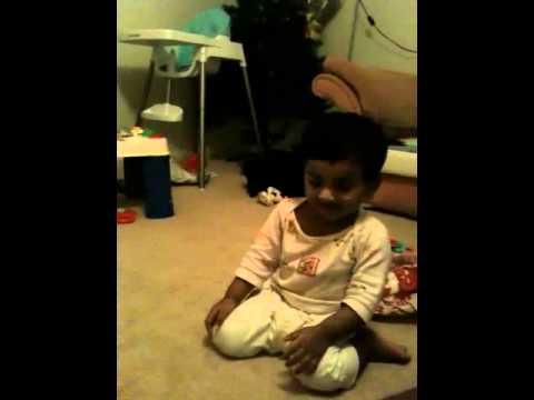 Baby Laughing Hysterically At His Dad's Faces