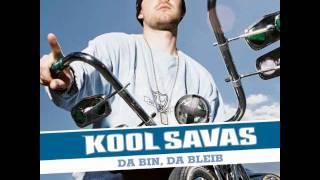 Kool Savas - Da bin, Da bleib (2004)