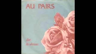 Au Pairs - Diet / It