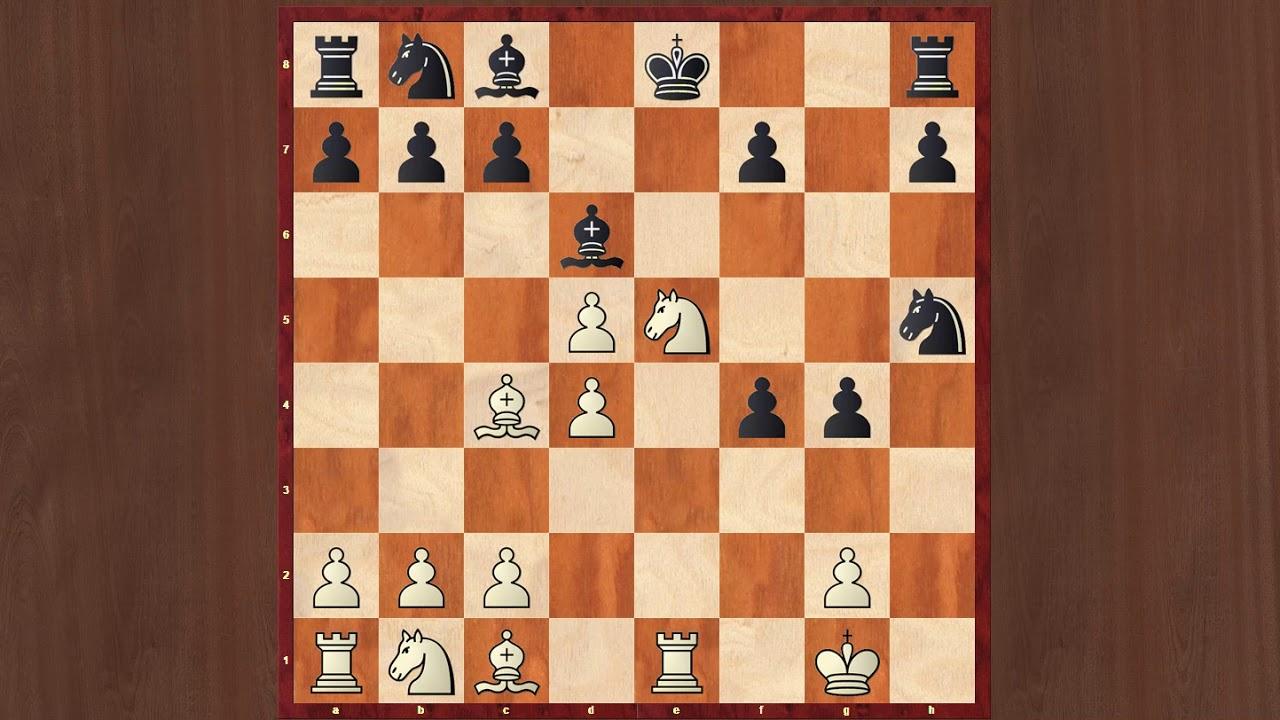 дебюты в шахматах с картинками особенности выбора моделей
