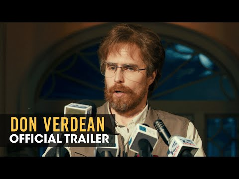 DON VERDEAN 2015 Movie – Directed by Jared Hess, Starring Sam Rockwell –