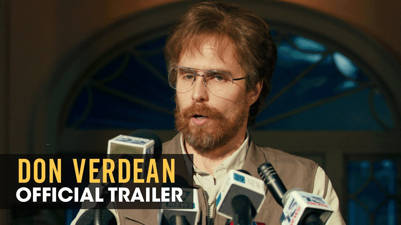 Download DON VERDEAN (2015 Movie – Directed by Jared Hess, Starring Sam Rockwell) – Official Trailer