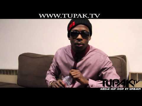 Youtube: shone – ghetto fabulous gang on doit déranger (interview tupaktv)