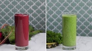 How To Replace The Protein Powder In Your Smoothies