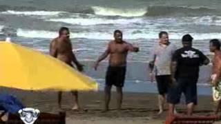 La Playa Inolvidable - Showmatch 2009 - Parte 1