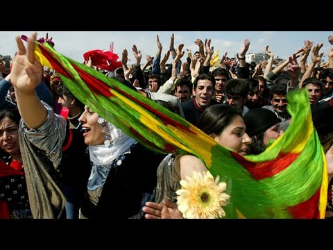 Bayan Sami Abdul Rahman: The Future of Kurdistan