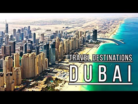 Top 5 Best Places To Visit In Dubai | Exciting things to do in Dubai 2019 | Dubai Day/Night