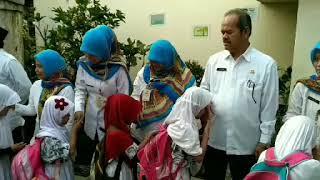 SDN Kayumanis 1 Kota Bogor#belajardiluarkelas2018keren