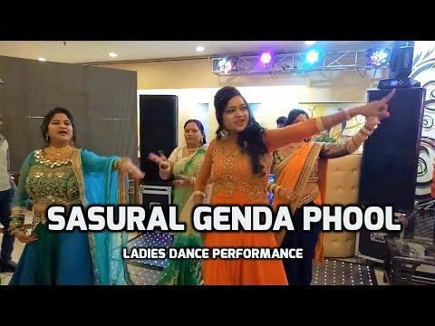 Sasural genda phool song live and learn