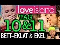 Love Island 2019: Wie DOOF ist LISA?! Mischas Bett-Märchen
