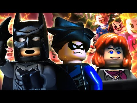 Lego Batman Rises (Ep. 4/4)