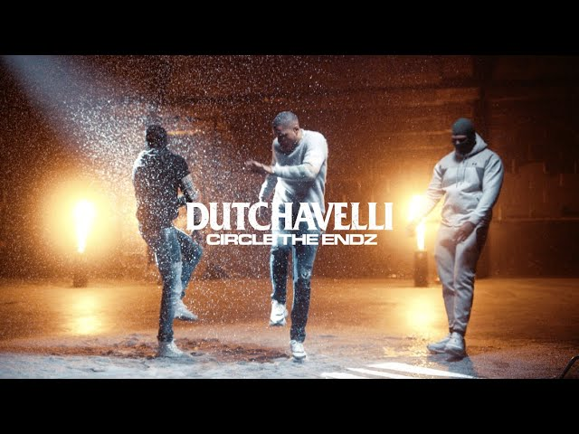 Dutchavelli - Circle The Endz (Official Music Video)