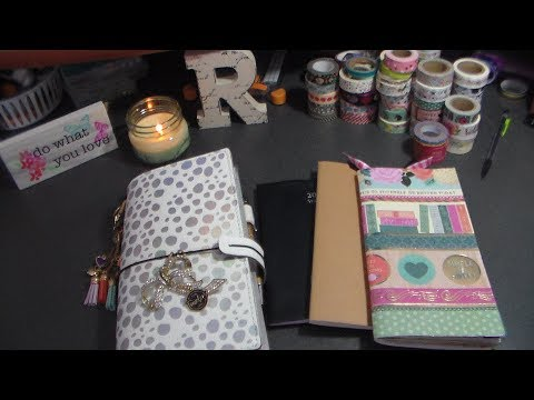 How to cover inserts & DT planners
