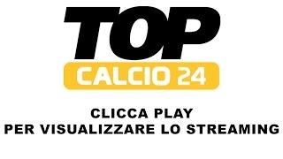 STREAMING TOP CALCIO 24