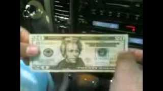 Прикол Удивительный факт  С долларом про 11 Сентября