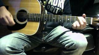 T. Rex - Metal Guru (Guitar Lesson)