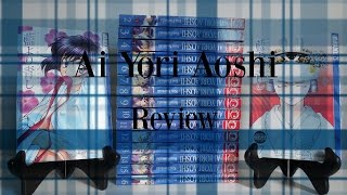 Ai Yori Aoshi (Manga Review)