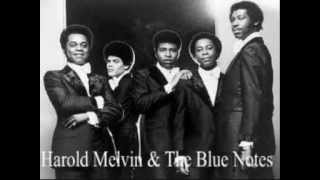 Harold Melvin & The Blue Notes ~ I Miss You
