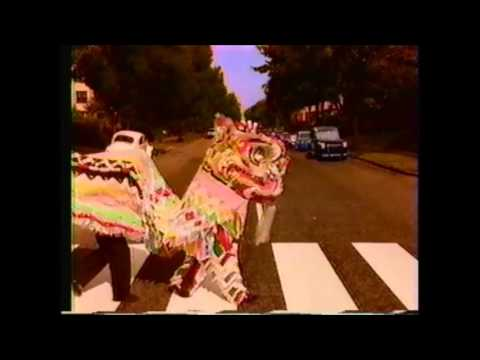 Best Buy commercial for Beatles Anthology 3 (1996)