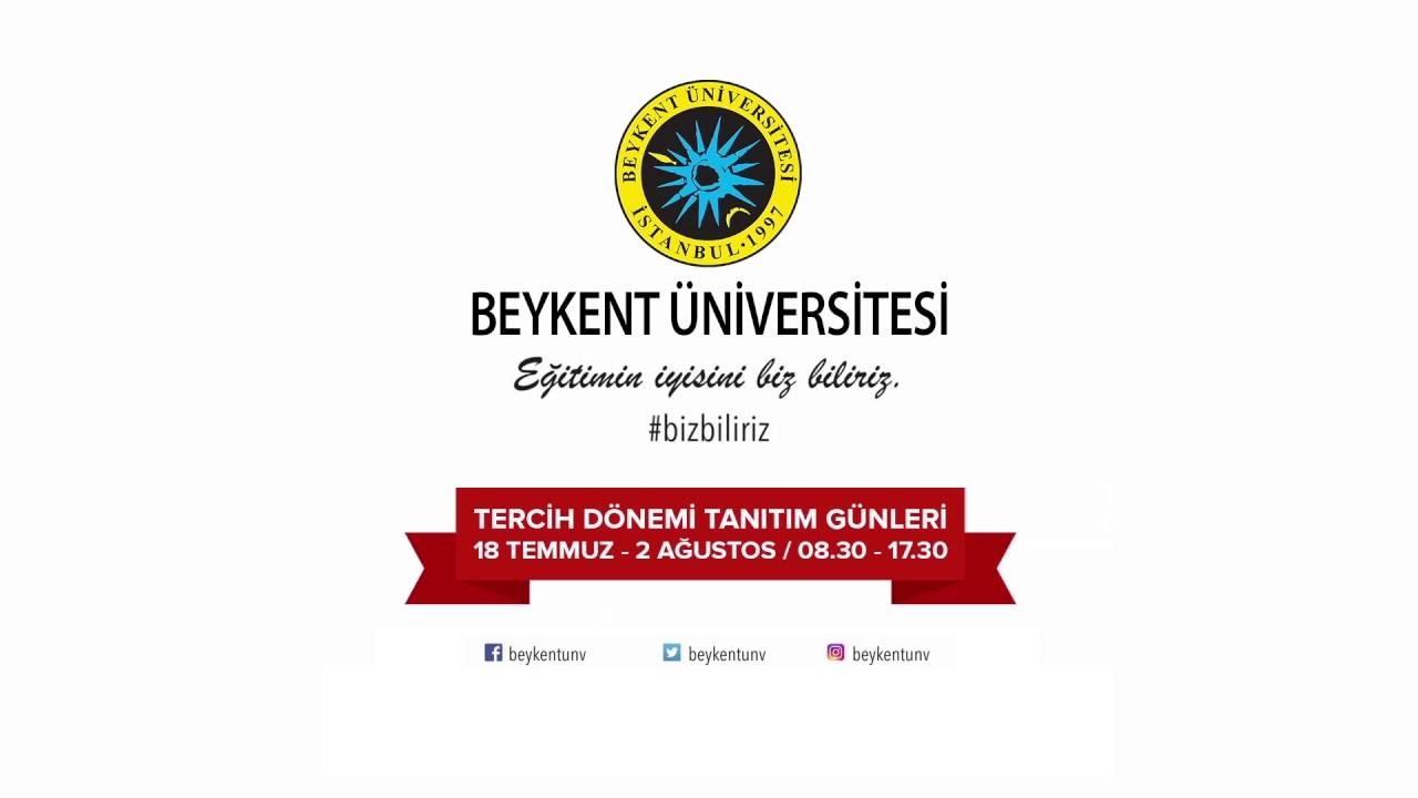 Beykent Üniversitesi - Aşçılık