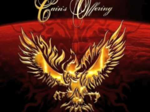 Cains Offering - My Queen Of Winter