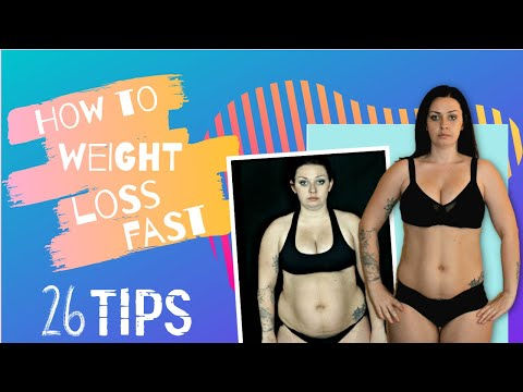 how-to-weight-loss-fast---26-tips-that-are-actually-evidence-based