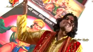 Mehandipur Balaji bhajan | Maar Maar Sotte Bhoot Nikale | Sonu Kaushik bhajan Studio Star