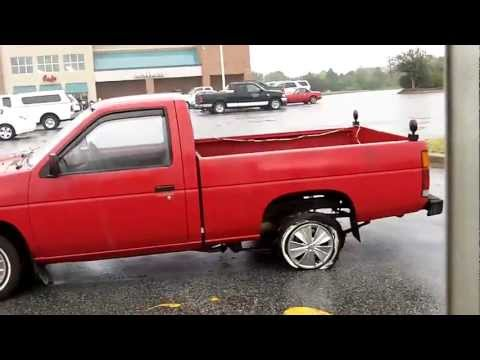 You can't cure stupid - RV drags Pickup 6 miles