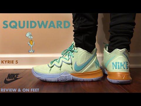squidward nike shoes price