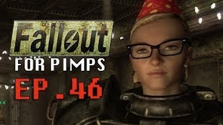 "Fallout for Pimps - ""The Party"