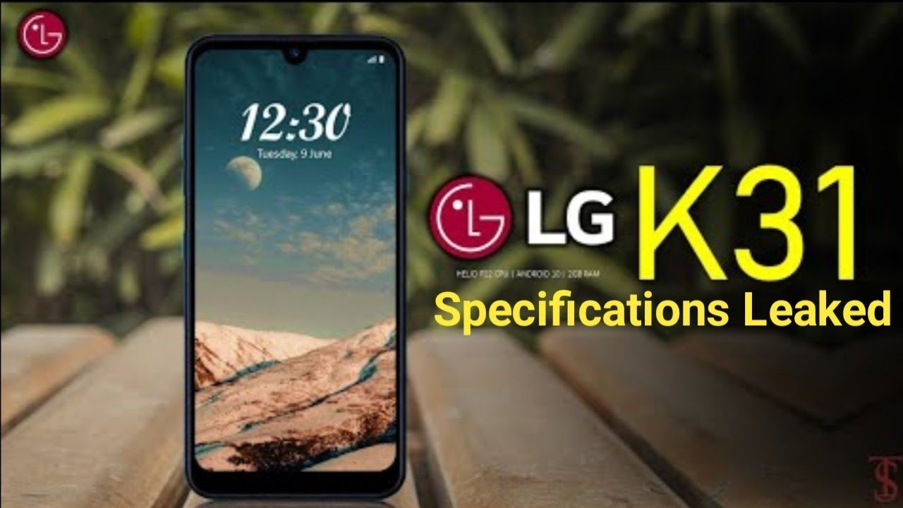 LG K31 Specifications Leaked On Google Play Console | LG K31 First Look, Price & More!