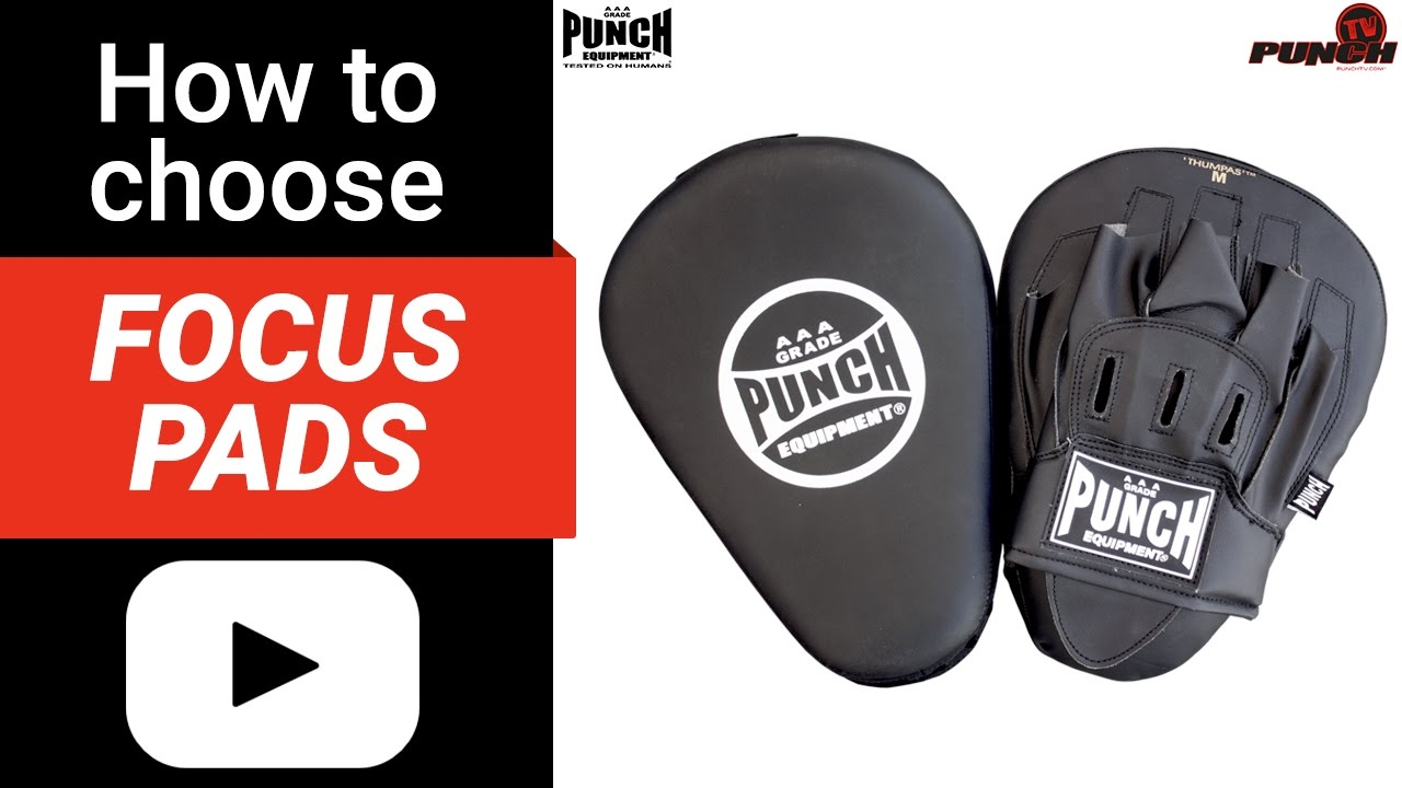 How to choose a punch 51