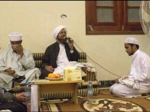 Suara Emas Habib Hanif Al Athos, Maulid Dhiyaul Lami' Habib Umar bin Hafidz
