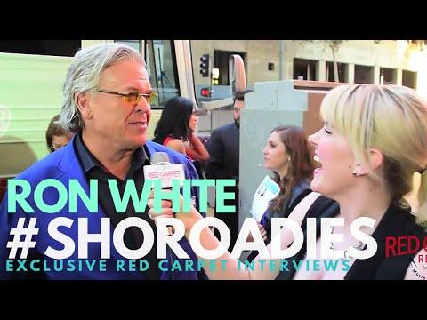 Ron White ed at the premiere of time's Roadies RoadiesPremiere SHORoadies