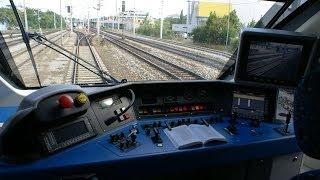 Train Simulator 2014 Oynuyoruz: (Gameplay) İlk İzlenim