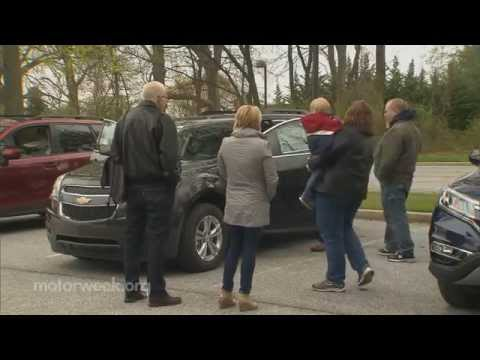 MotorWeek | Comparison Test: Compact SUV Challenge