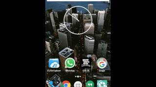 Unofficial CM 12.1. for Galaxy Note 3 Neo SM-N750
