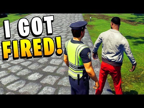 Using Controversial Techniques as a Police Officer - Police Simulator: Patrol Duty