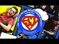The SuperJosh Movie