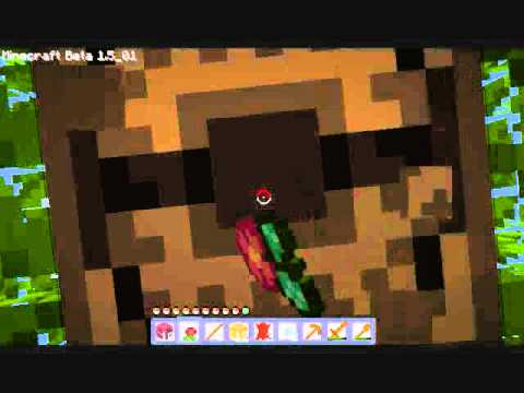 Let's Live: SurvivalCraft: Episode 1: The First Day.