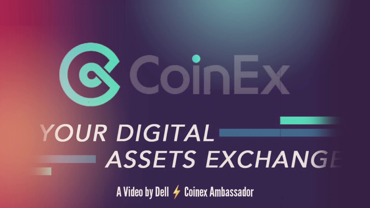 Coinex App: A Professional Crypto Trading App