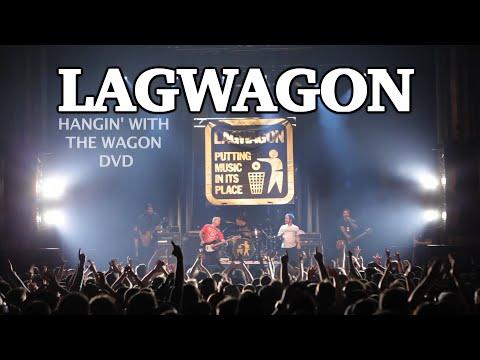 LAGWAGON   Violins   HANGIN' WITH THE WAGON DVD mp3