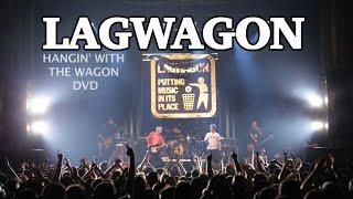 LAGWAGON | Violins | HANGIN' WITH THE WAGON DVD
