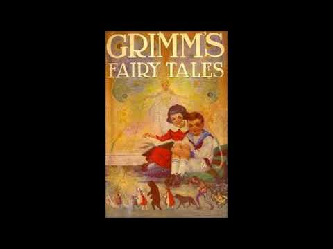 """""""Grimm's Fairy Tales"""" composed by Superstar Luke Kirby"""