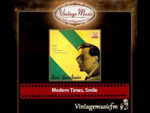 Ron Goodwin – Modern Times, Smile