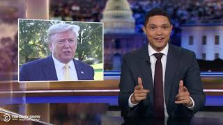 Trump's Mideast Move Creates Mayhem   The Daily Show
