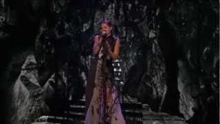 Carly Rose Sonenclar It Will Rain - THE X FACTOR USA 2012