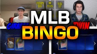 MLB BINGO! *MUST WATCH* MLB The Show 17 | Pack Opening