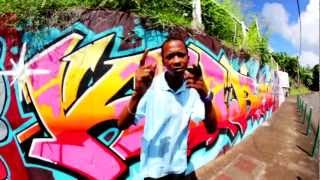 FLY TY - VIOLANS CLIP OFFICIEL BY MADA PICTURES - FEVRIER 2013